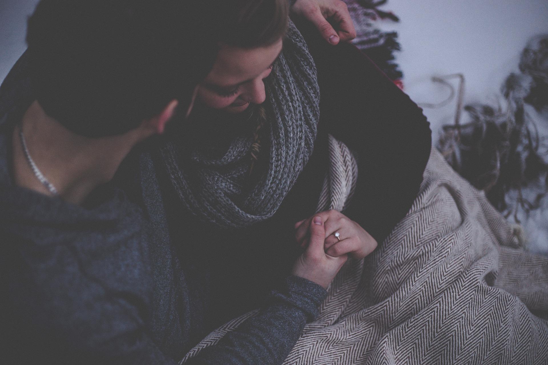 Sinais e sintomas de alarme no pós-parto