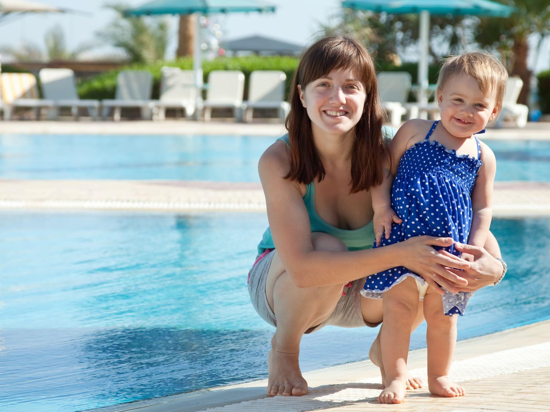 Proteção solar nas crianças – 6 Pontos a não esquecer!