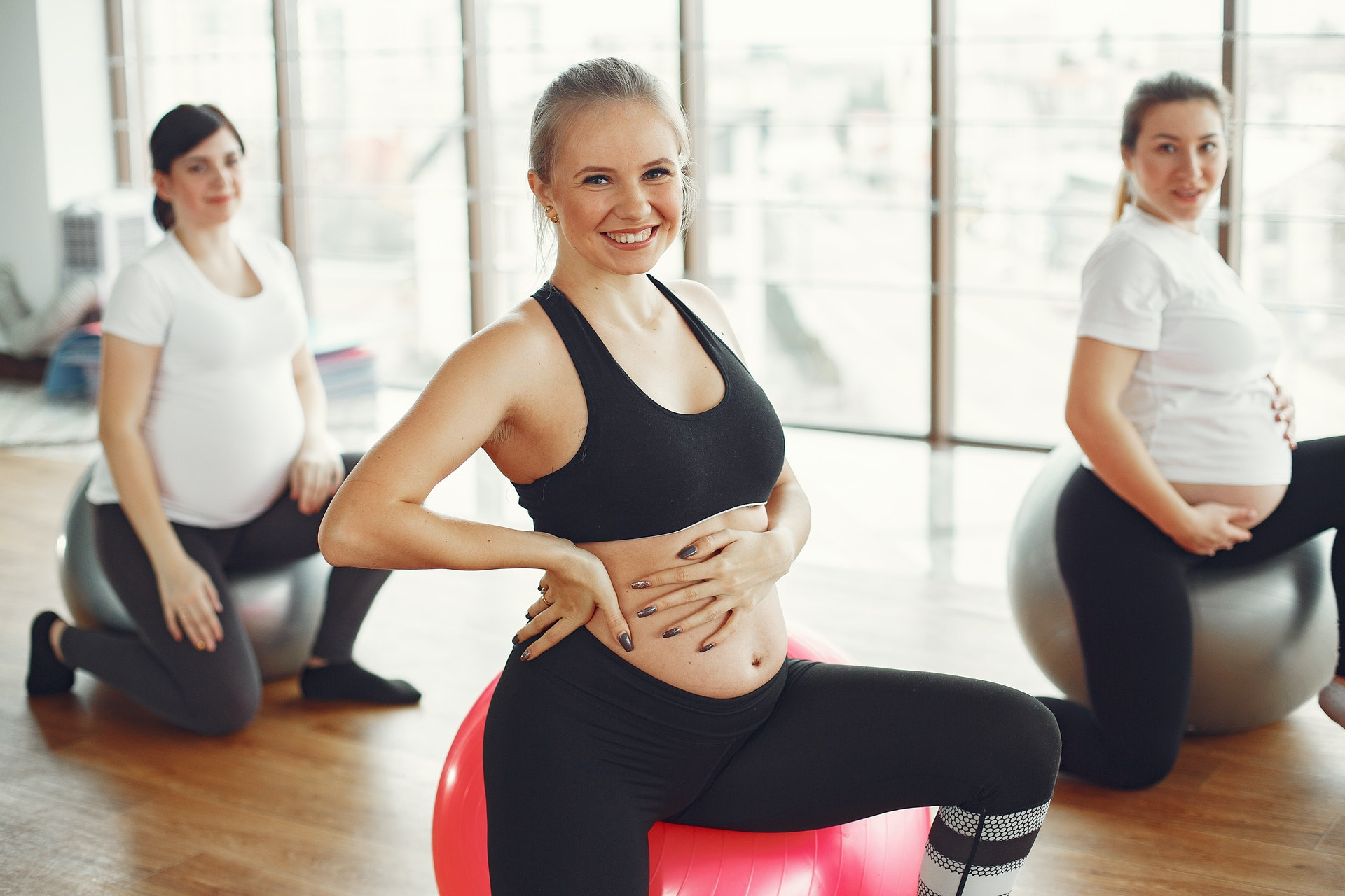 Ganho de peso na gravidez – Como controlar?