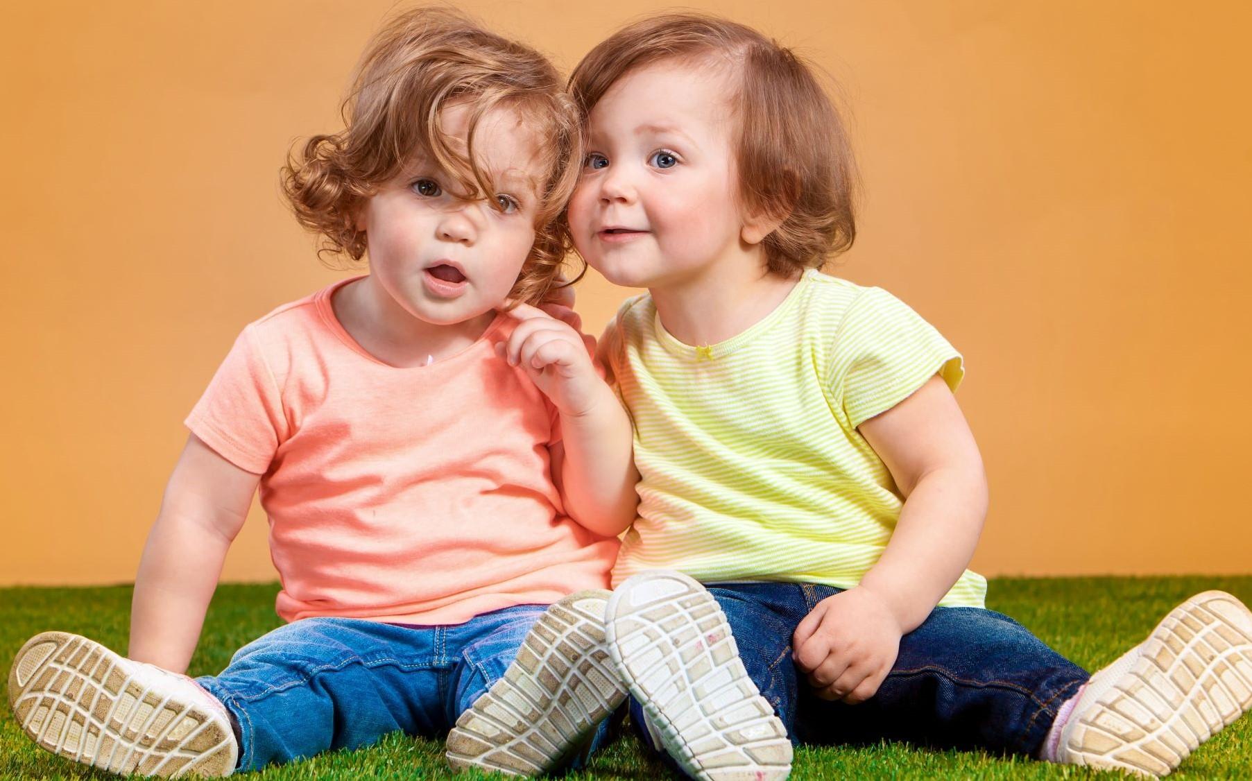 Prevenção no convívio com outros bebés
