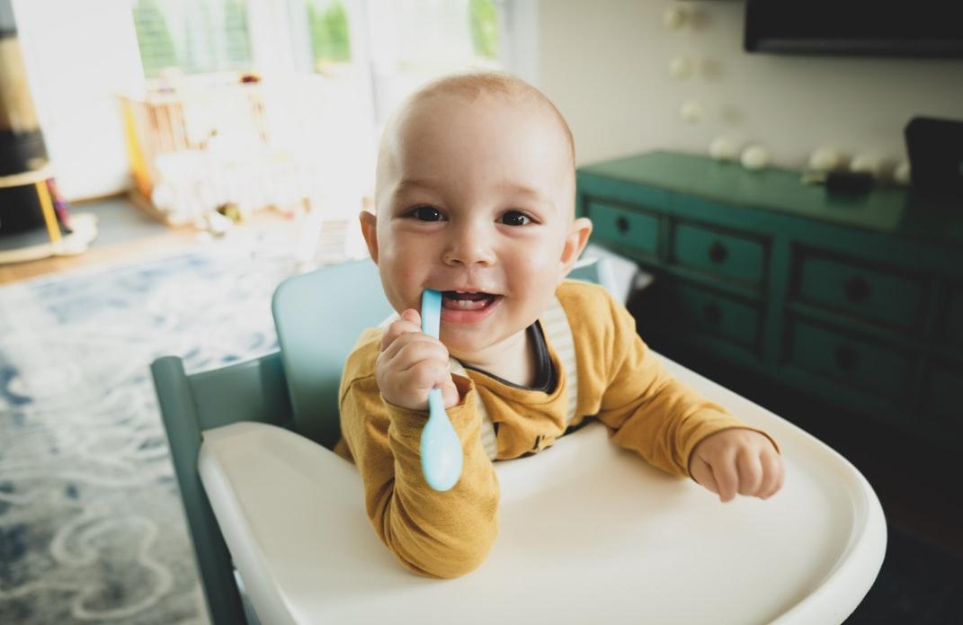 Alimento bebé
