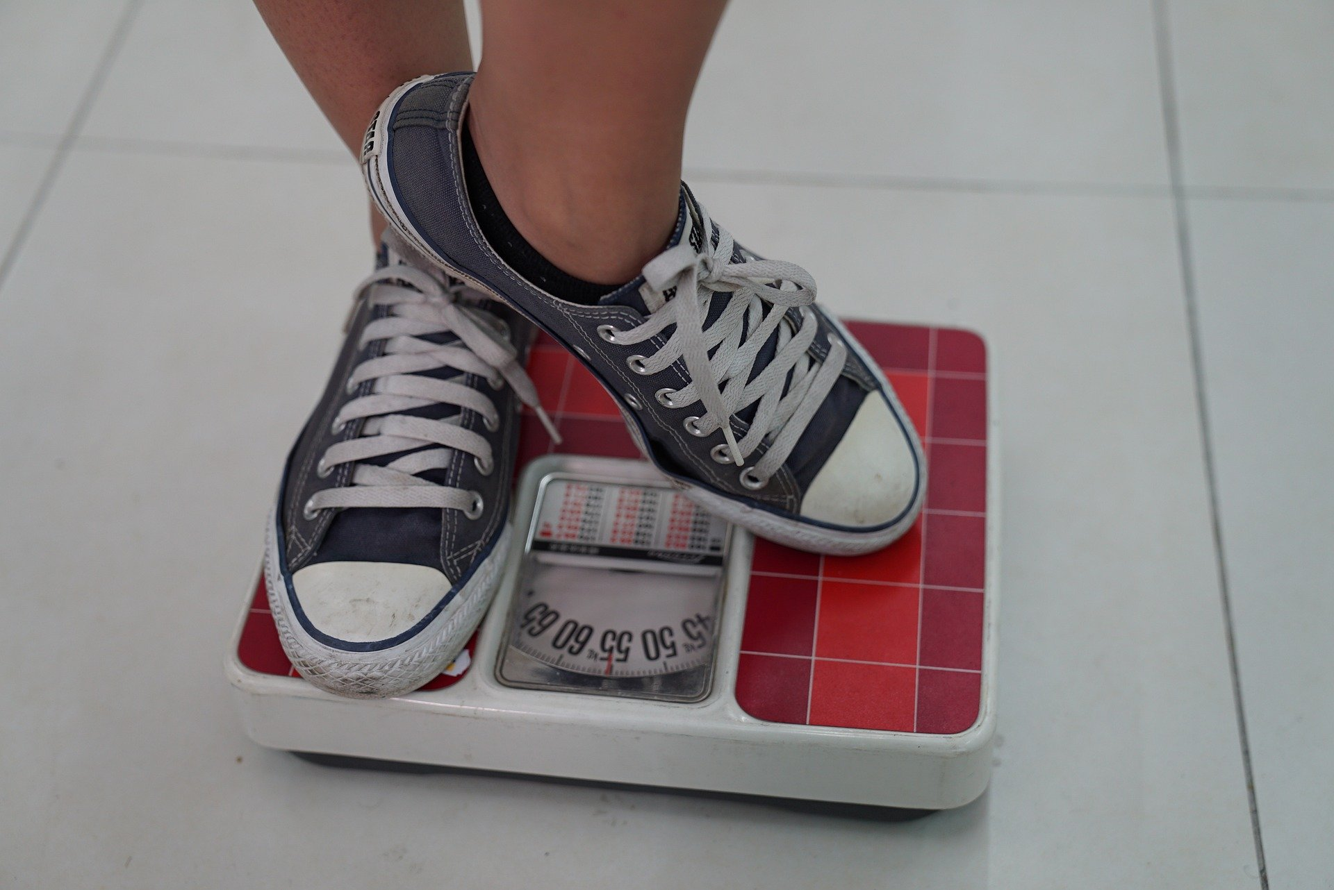 Cuidados com o peso na pré – conceção