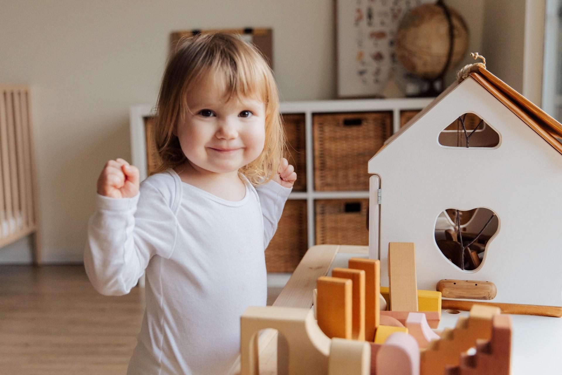 Roséola – O vírus que afeta  as crianças pequenas