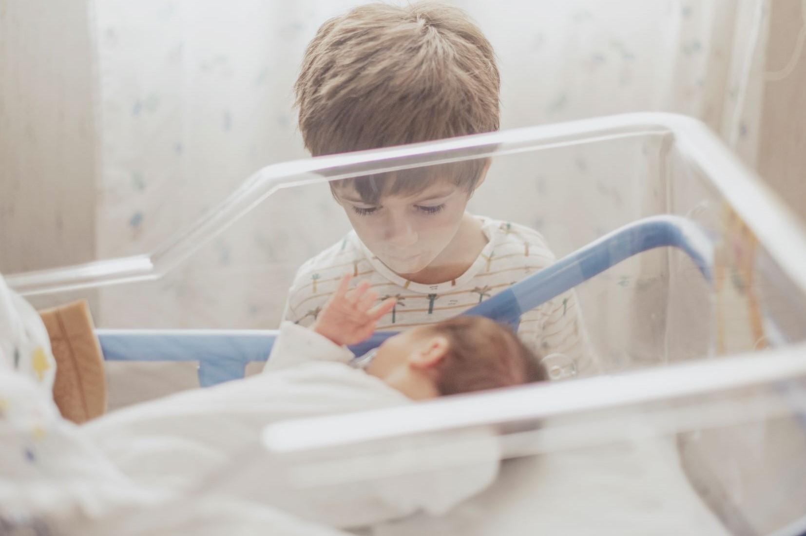 COVID-19 – Cuidados a ter com o Recém-Nascido