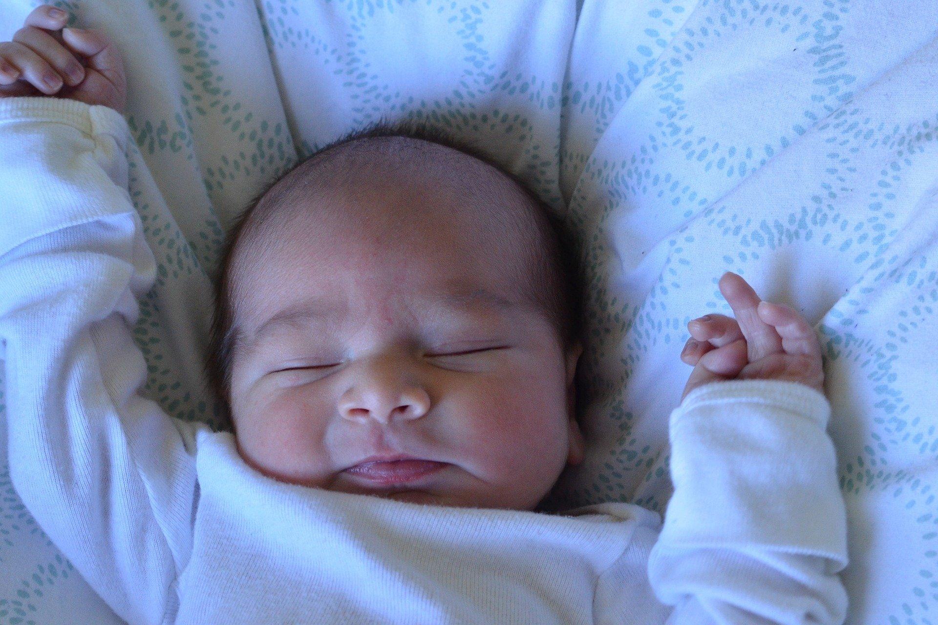 Co-Sleeping em Segurança